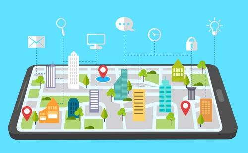 以智慧城市發展看智慧建築之商機與設計思維
