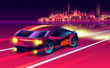 Tesla 近期電池佈局方向